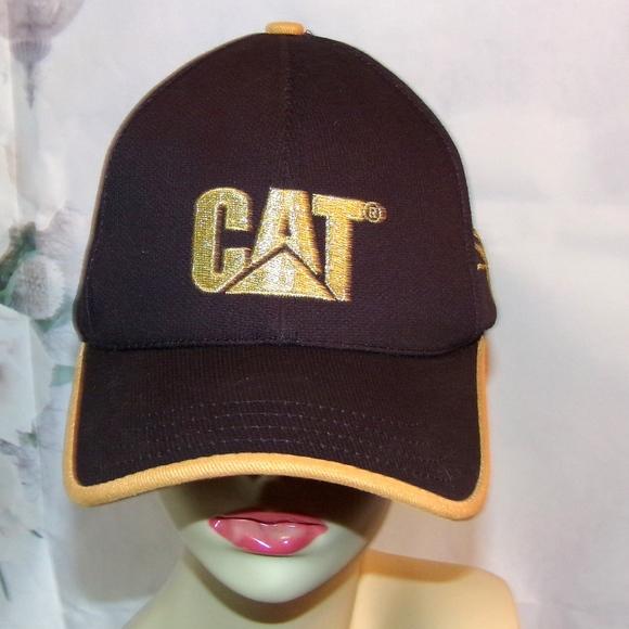 911fb3b7fd5df Caterpillar Other - CAT VIP Caterpillar Hat Very Important Person Hat